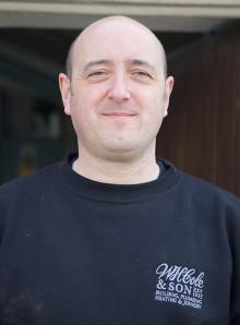 Antony Cole